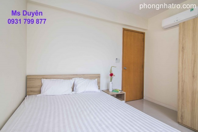 Canary Binh Duong, Apartments for Rent, Full Furniture. Contact: 0931 799 877